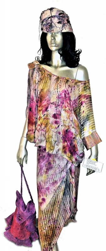Customize your Madona Cole Originals Wearable Art