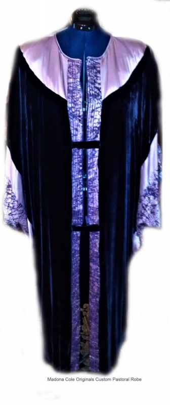Order Custom Wearable Art Pastoral Vestments